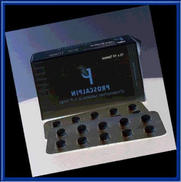 Buy Proscalpin 1 mg at a reasonable price in USA